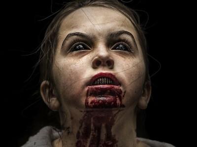 The Hollow Child - to nie jest Olivia...