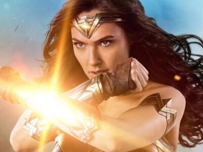 """""""Wonder Woman 3"""" - Patty Jenkins rozstanie się z serią?"""