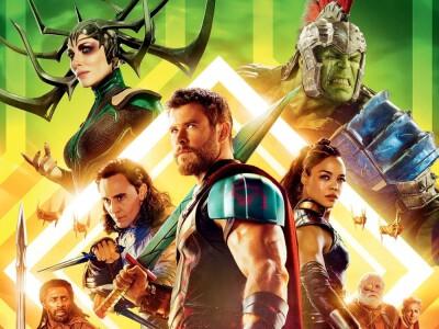 Thor: Ragnarok – komedia z boskimi mocami