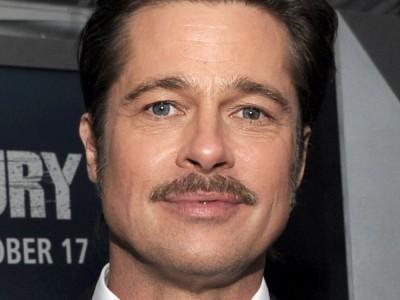 Brad Pitt ukrywał, że ma córkę?! Dzisiaj jest dorosłą kobietą
