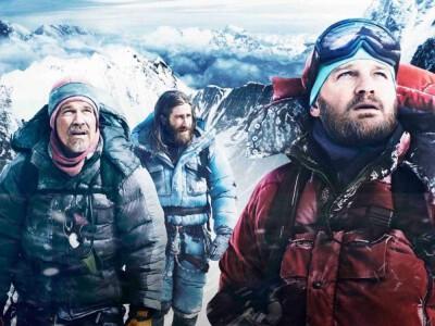 Everest (2015) - walka z pogodą i własnymi słabościami
