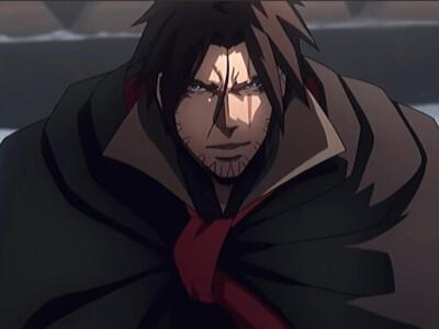 """Castlevania"" - powstanie 4. sezon serialu!"