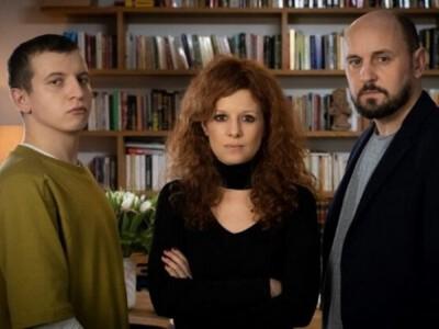 """""""Kod genetyczny"""" - powstanie 2. sezon serialu?"""