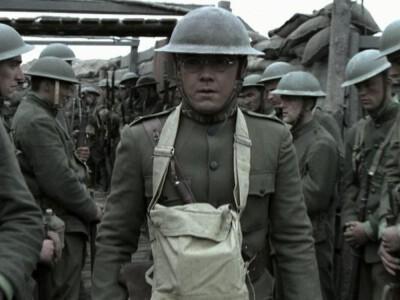 Zaginiony batalion - walka lub śmierć