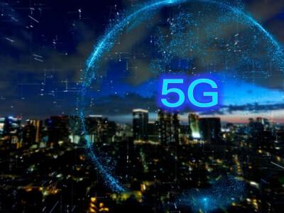Sieć 5G - czym jest i jak działa?