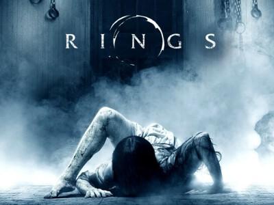 Rings - początek przerażającej historii