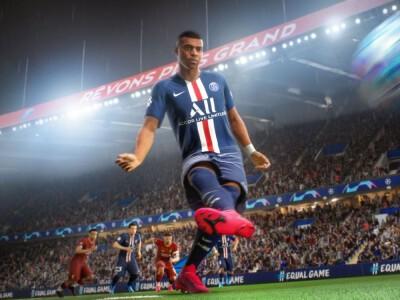 FIFA 21 – sprawdź zawartość paczki przed zakupem