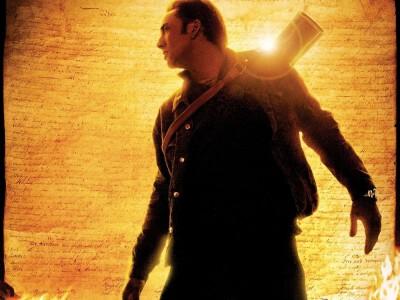 Skarb narodów (2004) - w poszukiwaniu tajemnic i bogactw