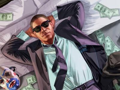 Grand Theft Auto V – 140 milionów sprzedanych kopii i rekordowy rok