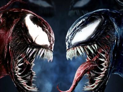 Venom 2: Carnage - powrót Venoma