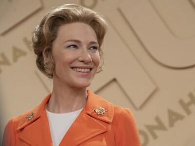"""""""Mrs. America"""" - premiera serialu z Cate Blanchett została opóźniona"""