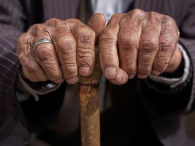 Najstarszy żyjący mężczyzna – nowy oficjalny Rekord Guinnessa [WIDEO]