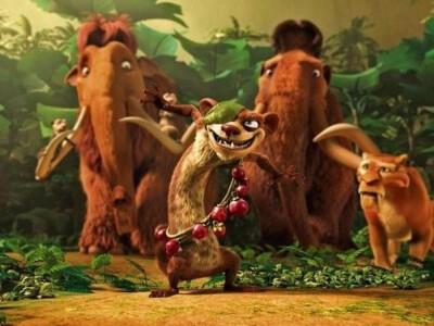 Epoka lodowcowa 3: Era dinozaurów - wielkie gady atakują