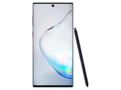 Samsung Galaxy Note 10 – solidny sprzęt z rysikiem