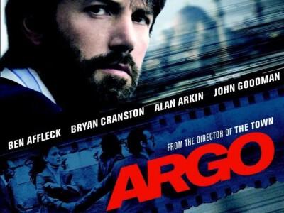 Operacja Argo - czy uda się uwolnić zakładników?