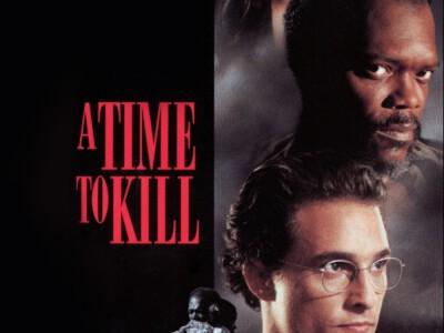 Czas zabijania (1996) - proces w cieniu uprzedzeń i rasizmu