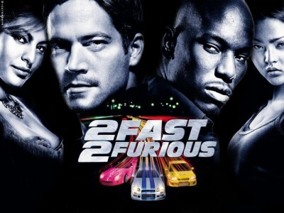 Za szybcy, za wściekli (2003) - świat nielegalnych wyścigów