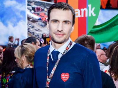 Jarosław Bieniuk - ojciec na medal. Wiek, wzrost, waga, Instagram, partnerki, dzieci