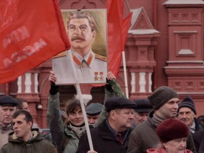 Czerwona dusza – jakim przywódcą był Stalin?