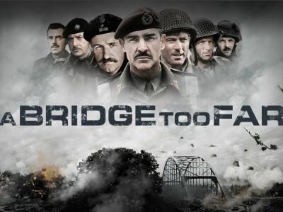 O jeden most za daleko (1977) - operacja Market Garden w filmie