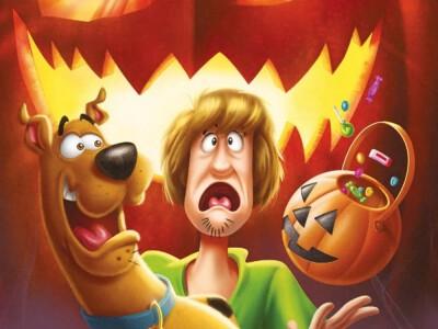 Scooby-Doo: Wesołego Halloween – wielka zagadka!