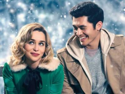 Last Christmas - świąteczna komedia romantyczna