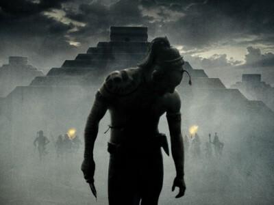 Apocalypto - powolny upadek imperium Majów
