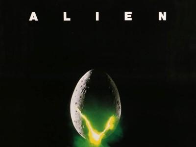 """Obcy - 8. pasażer """"Nostromo"""" (1979) - niebezpieczny kosmita atakuje"""