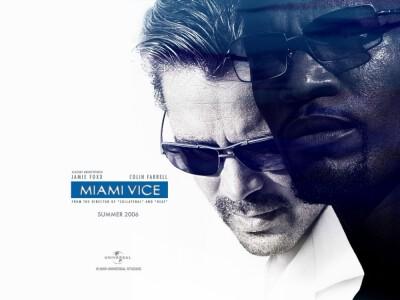 Miami Vice - próba infiltracji kartelu narkotykowego