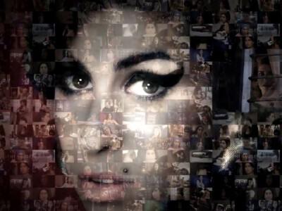 Amy - historia gwiazdy