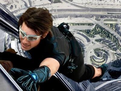 """""""Mission: Impossible 7"""" - reżyser wyjaśnił, dlaczego powstaną dwie części"""