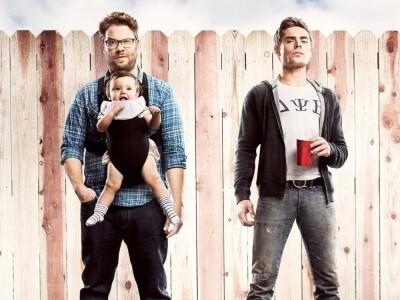 """""""Trzech mężczyzn i dziecko"""" - Zac Efron ponownie zagra w produkcji Disneya!"""