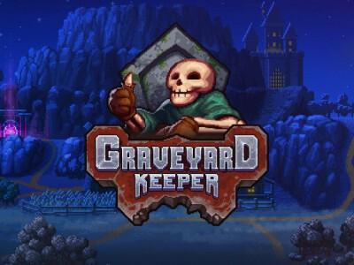 Graveyard Keeper – wymagania sprzętowe