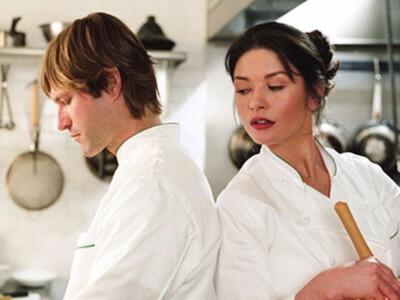 Życie od kuchni - to przewróci jej życie do góry nogami