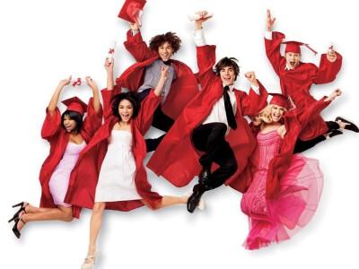 High School Musical 3: Ostatnia klasa - pożegnanie z ulubionymi bohaterami