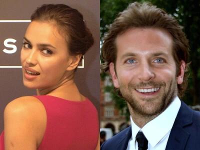 Bradley Cooper i Irina Shayk pogodzili się!