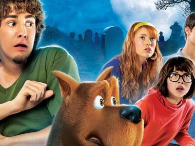 Scooby Doo! Strachy i patałachy - dowiodą swego?