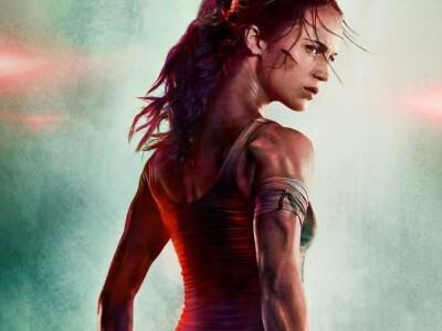Tomb Raider - jest odważna i zdeterminowana