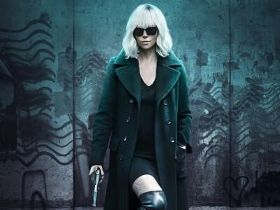 Atomic Blonde - unicestwić szpiegowską siatkę