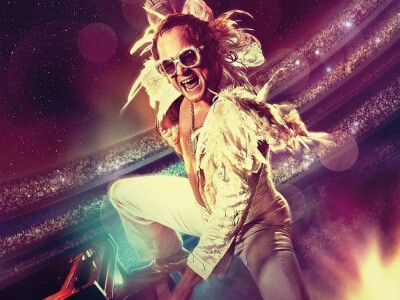 Rocketman – historia legendy Eltona Johna