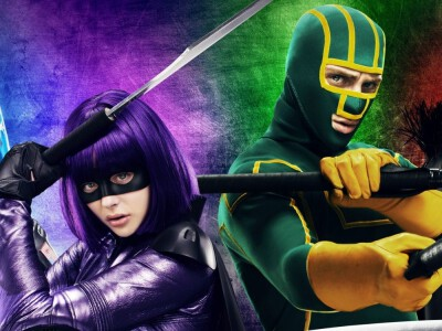 Kick-Ass 2 - amatorscy suberbohaterowie w akcji