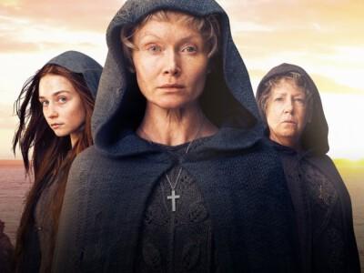 Owieczki boże - mroczna opowieść o zakonnicach