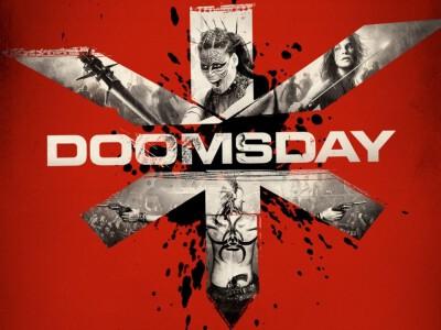 Doomsday - znaleźć lekarstwo na zarazę