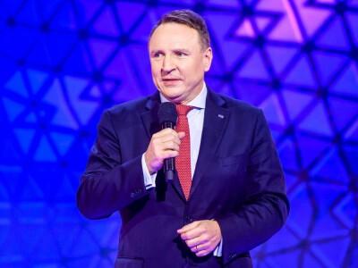 Jacek Kurski – prezes TVP. Wiek, wzrost, waga, Instagram, kariera, żona, dzieci