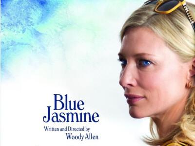 Blue Jasmine - życie układane na nowo
