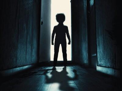 Zło czyha za drzwiami - tajemnica domu