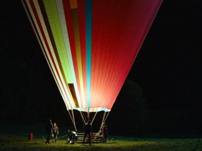 Balon - film o desperackiej potrzebie wolności
