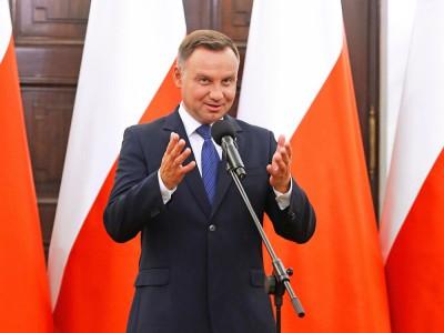 Najnowszy sondaż prezydencki – Andrzej Duda wygra w pierwszej turze?