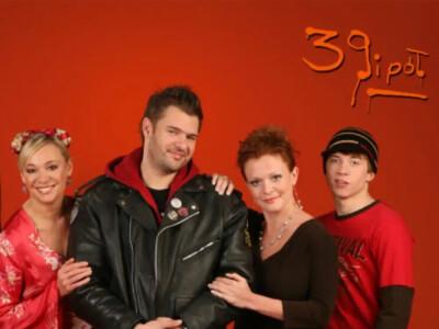 39 i pół - Darek Jankowski układa sobie życie