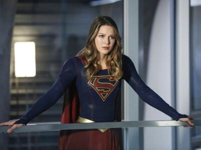 Supergirl - jak stać się superbohaterką?